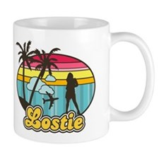 Lostie Mug
