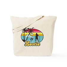 Lostie Tote Bag