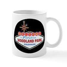 Fabulous Woodland Park Mug