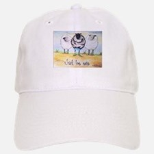 Just be Ewe Baseball Baseball Cap