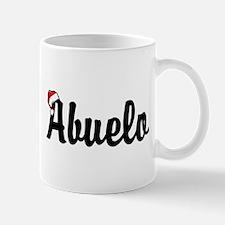 Abuelo Christmas Mug