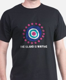 Island Is Waiting T-Shirt