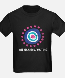 Island Is Waiting T