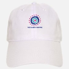 Island Is Waiting Baseball Baseball Cap
