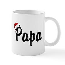 Papa Christmas Mug