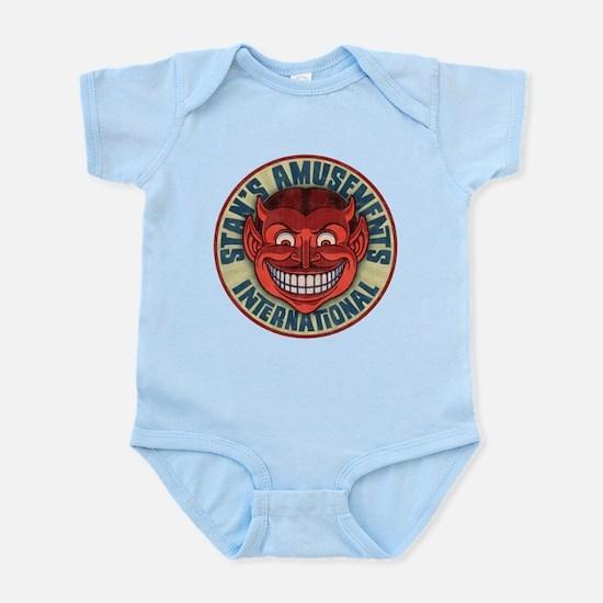 Stan's Amusements Infant Bodysuit
