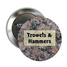Trowels & Hammers Button