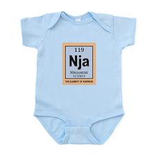 Element of Surprise Infant Bodysuit