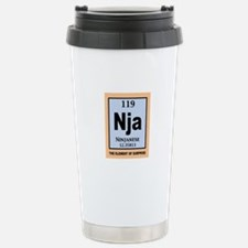 Element of Surprise Travel Mug