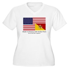 Made in America with Sicilian T-Shirt