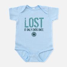 LOST Ends Infant Bodysuit