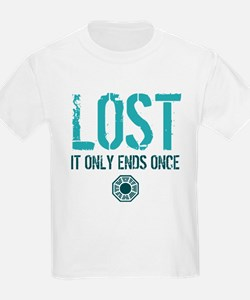 LOST Ends T-Shirt