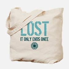 LOST Ends Tote Bag