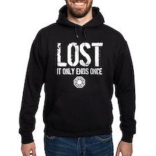 LOST Ends Hoodie