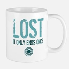 LOST Ends Small Small Mug
