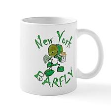 barflynew york Mugs