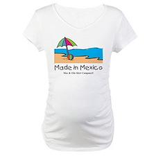 Made in Mexico - beach Shirt