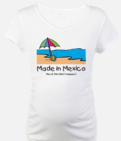 Made in Mexico - beach Shirt