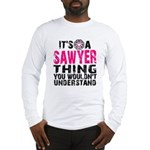 Sawyer Thing Long Sleeve T-Shirt