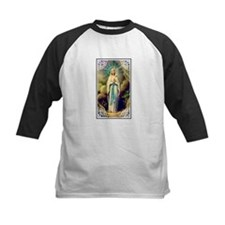 Virgin Mary - Lourdes Tee