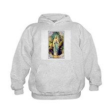 Virgin Mary - Lourdes Hoody