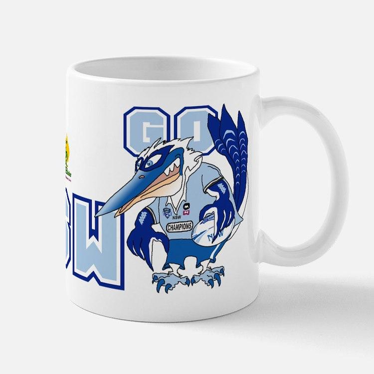 NSW Mug