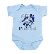 NSW Infant Bodysuit