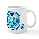Helix Blues Mug