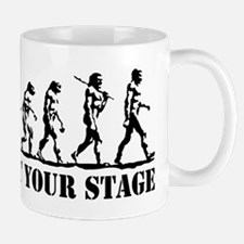 Act Your Stage Mug