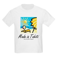 Made in Tahiti T-Shirt