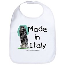 Made in Italy - Pisa Bib