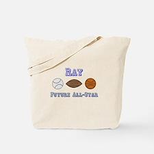 Ray - Future All-Star Tote Bag