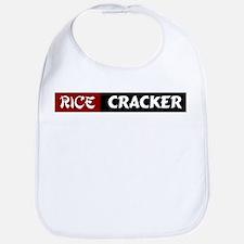Rice Cracker Bib