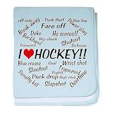Hockey Cotton
