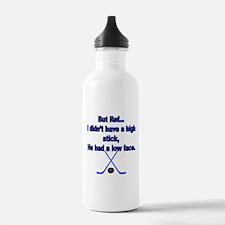 But Ref... Water Bottle
