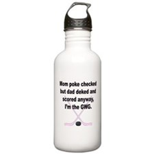 GWG Water Bottle