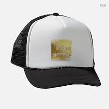 THUUPERDUCK baby hat