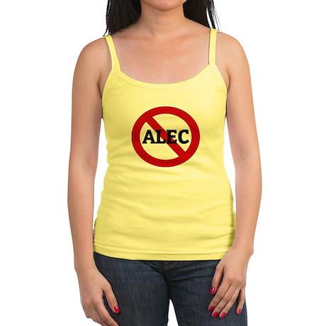 Anti-Alec Jr. Spaghetti Tank