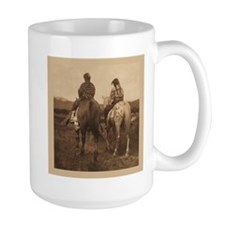 Daughters of a Chief Mug