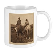 Daughters of a Chief Small Mug