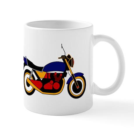 Vintage Cars Mug