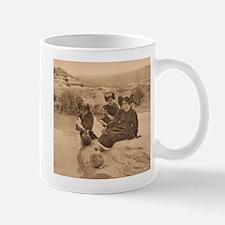 Evening in Hopi Land Mug