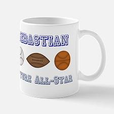 Sebastian - Future All-Star Mug