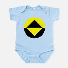Industry Infant Bodysuit