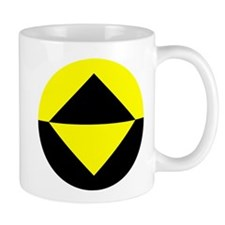 Unique Cgi Mug