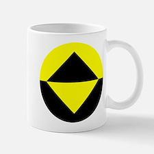 Cute Mainframe Mug