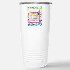 Team General Hospital Travel Mug