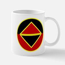 Mainframe Mug