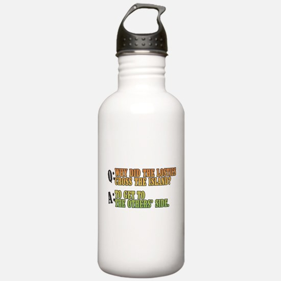 The Others' Side Water Bottle