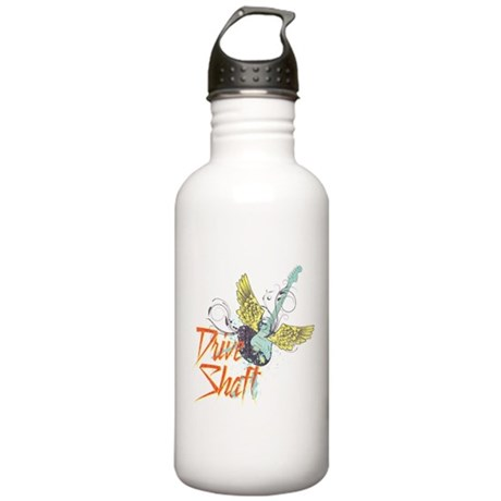 Rock Drive Shaft Stainless Water Bottle 1.0L